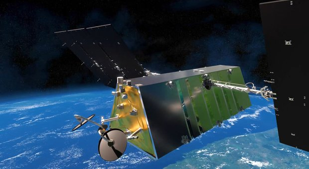 Thales Alenia Space sfida Musk e Bezos: contratto record da 3 miliardi di dollari per costruire 300 satelliti per Telesat