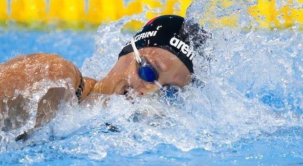 Nuoto, a Roma gli Europei del 2022. Barelli: «Pronti a raccogliere la sfida»
