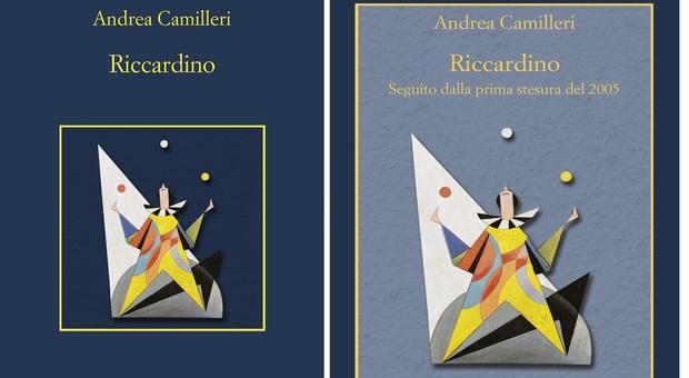 """Camilleri, ecco """"Riccardino"""", l'ultimo libro dedicato al commissario Montalbano"""