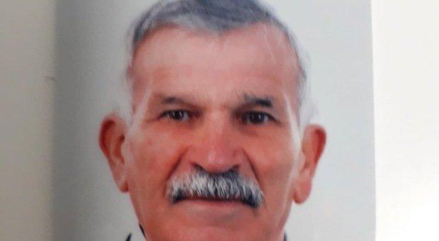 La vittima, Marcello Gregolin