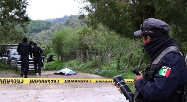 Agguato al ristorante: italiano ucciso in Messico