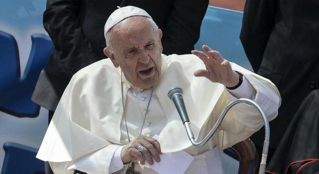 Papa Bergoglio deve rinunciare al Sud Sudan, viaggio troppo pericoloso