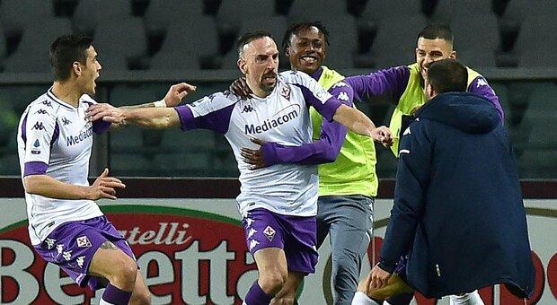 France Football: il Monza sogna il colpo Ribery in caso di promozione in Serie A