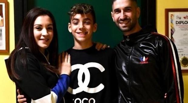 Carmine, un sogno chiamato danza A 14 anni è già campione del mondo