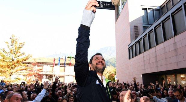 Fonti M5S, nomine Rai non le fa Salvini