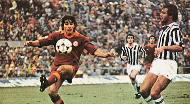 Cesare Romiti: il tifoso giallorosso nell'anima che finì per amare anche la Juve