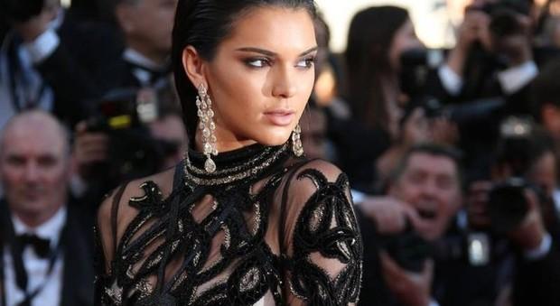 immagine Poco spazio per il guardaroba: Kendall Jenner mette in vendita il suo appartamento