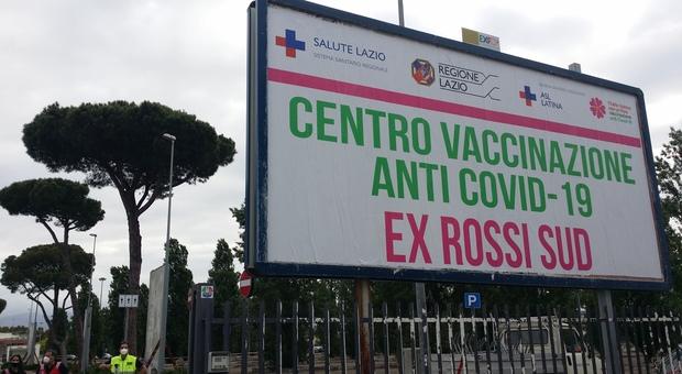 Martedì inaugurazione Hub vaccinale all'ex Rossi Sud: sarà affidato alla Croce Rossa