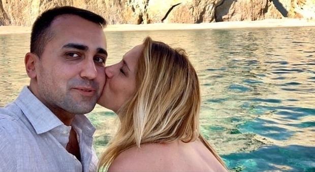 Luigi Di Maio, compleanno in Sardegna con gli auguri speciali di ...