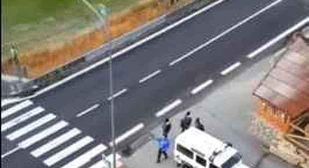 Clavière, la Gendarmerie sconfina in Italia. Salvini: 'Atto ostile della Francia'