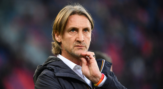 Torino, Nicola è il nuovo allenatore. Cairo: «Bentornato »