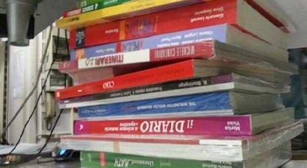Comune di Rieti, pubblicato l'avviso per la fornitura di libri di testo