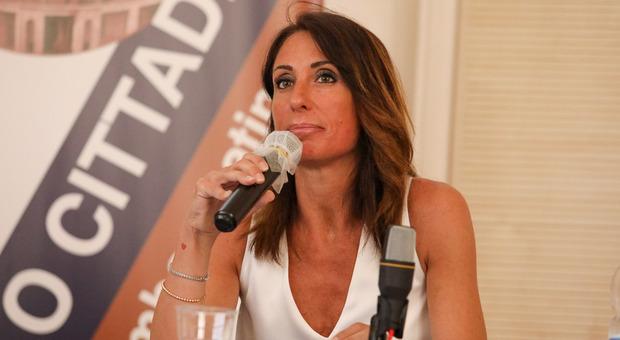 Annalisa Muzio, presidente dell'Osservatorio per lo sport e il turismo sportivo