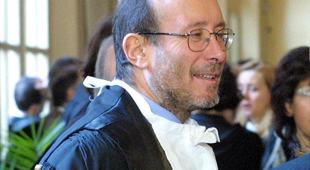 Paolo Giovagnoli è morto, il pm si occupò dei casi Biagi e Pantani: stroncato da un malore, aveva 69 anni