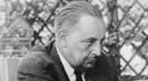 23 luglio 1957 muore a roma lo scrittore giuseppe tomasi for Scrittore di lampedusa