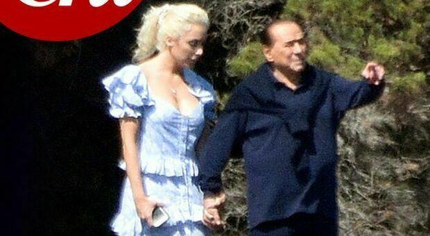 Berlusconi: «Non ho febbre né dolori, farò la campagna elettorale». Positiva anche la compagna