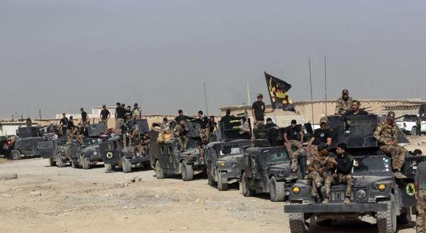 Iraq, attacco per riprendere Mosul. al-Abadi: «La libereremo dall'Isis»