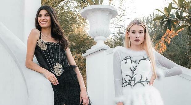 Premio Margutta 2020, la stilista Eleonora Altamore presenta la nuova collezione Pearl Dreams