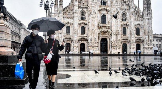 Coronavirus, gli italiani bocciano Governo e Regioni sulla gestione dell'emergenza, ma non hanno paura