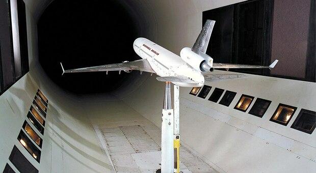 Volo ipersonico: i cinesi sperimentano il motore che porta ovunque in due ore