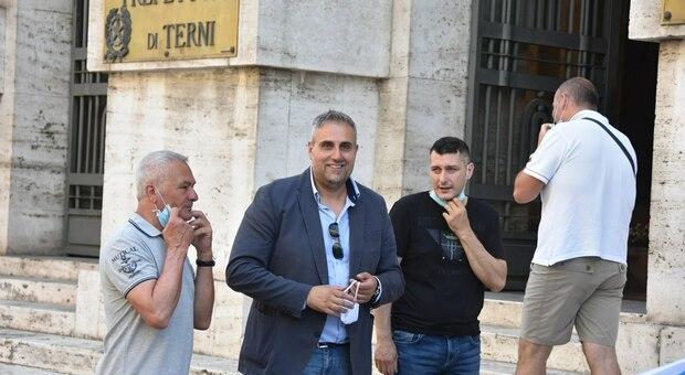 Ugl in tour, tappa a Terni: «Chiesti impegni precisi per Ast»