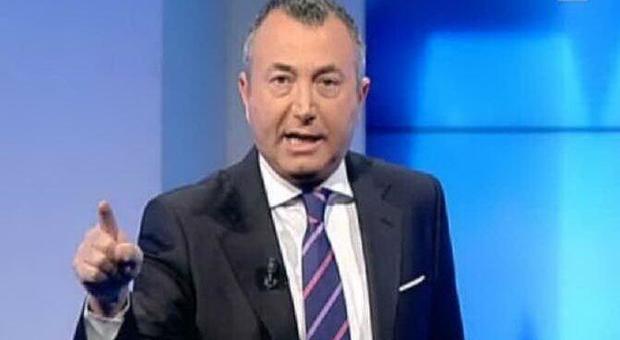 Franco Lauro morto, Paola Ferrari: «Notizia tremenda, non posso crederci»