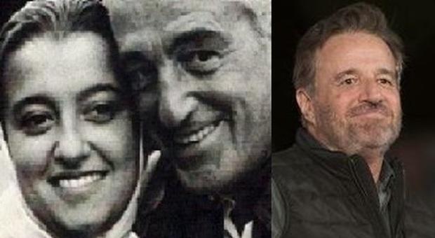 Christian De Sica, è morta la sorella Emi. Il saluto dell'attore: «Mi mancherai, dai un bacio a papà»