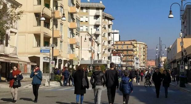 Misure antismog a Frosinone, tornano le domeniche ecologiche e le targhe alterne