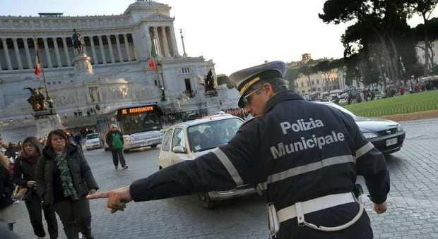 Roma, stretta smog: stop ai diesel Euro3. Il blocco dal 2019