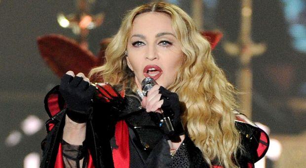 Eurovision 2019, Madonna ospite della finale o solo pubblicità?