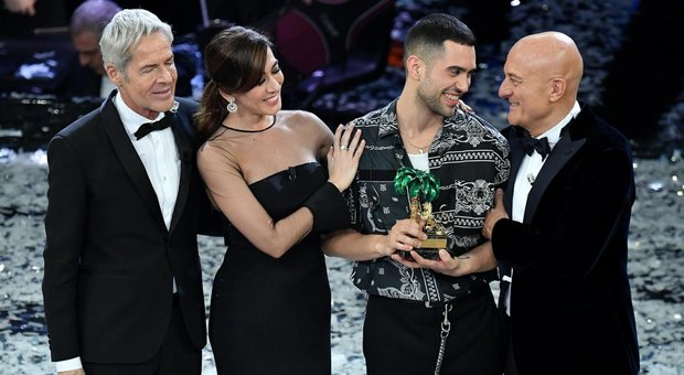 Sanremo 2019, Mahmood vince ma il televoto sceglie Ultimo. Bufera social: «Voto politico»