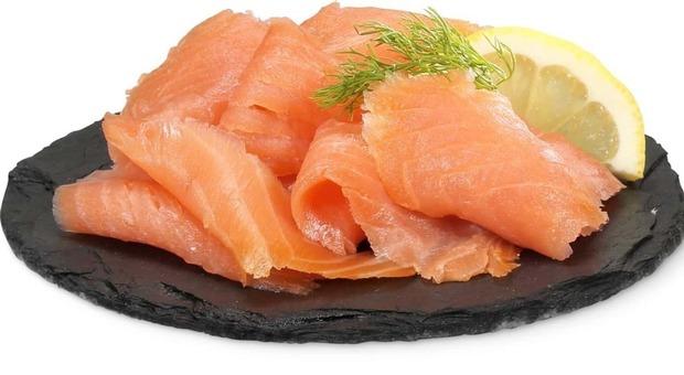 Salmone affumicato della Starlaks ritirato dai supermercati