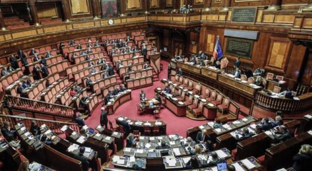 Taglio dei parlamentari La Basilicata unica regione contro