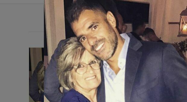Simone Perrotta, morta la mamma: «Pensavo di essere pronto, ma non lo si è mai abbastanza»
