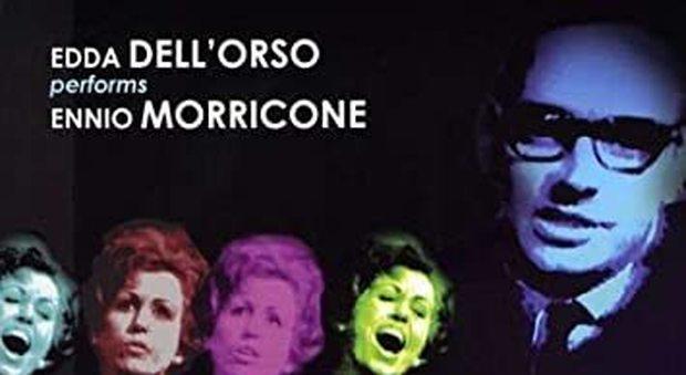 Ennio Morricone, il ricordo di Edda Dell'Orso: «L'ho visto pochi mesi fa, stava bene»