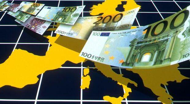"""Il riscatto della """"periferia"""" europea: crescita del Pil di Italia e Spagna al top dagli anni '70"""