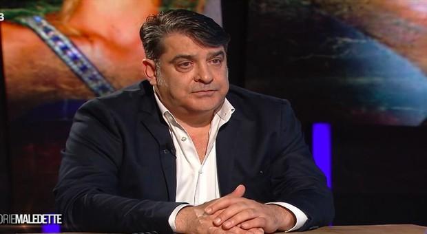 Delitto Vannini, le lacrime di Ciontoli in tv: «Fui io a sparare, chiedo perdono»
