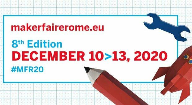"""Maker Faire Roma, aperta la """"chiamata"""" agli innovatori: chiusura candidature il 15 ottobre"""