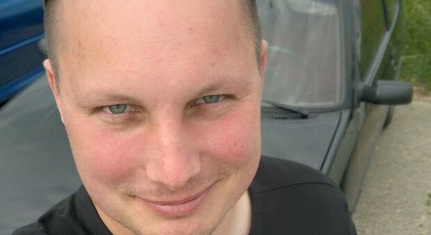 Avvistato cadavere a largo di Giulianova: forse è Tomas, il turista ceco scomparso