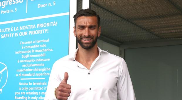 Roma, senti Rui Patrico: «Mourinho? Un sogno essere allenato da lui»
