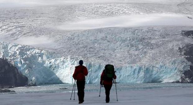 Il Covid arriva anche in Antartide, unico continente finora risparmiato, «adesso è una minaccia per la fauna locale»