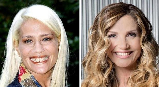 Verissimo, Heather Parisi: «Lorella Cuccarini? Non è nulla per me, provo indifferenza»