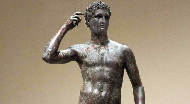 Respinto il ricorso del Getty Museum, il Lisippo deve tornare a Fano