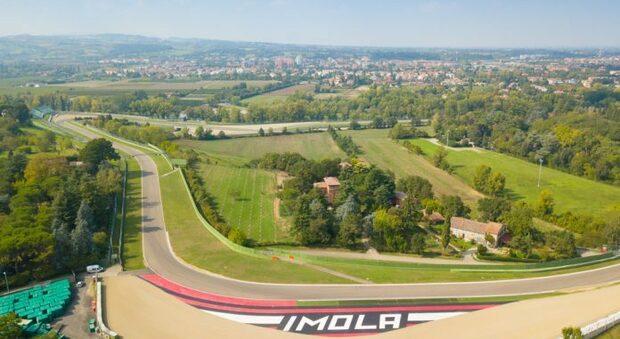 Formula Uno, biglietti quasi sold out per il Gp di Imola