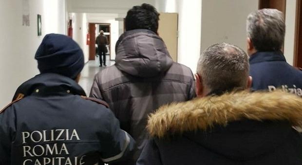 Roma, tenta di violentare 17enne spagnola a Porta Cavalleggeri: commesso arrestato