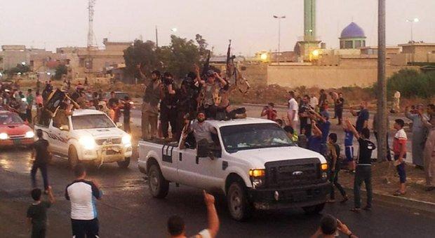 Siria, cade l'ultima roccaforte dell'Isis: liberata Baghuz