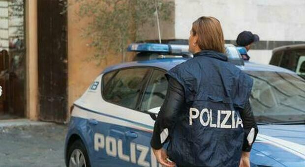 Milano, pusher fermato dalla Polizia. In macchina con lui anche la figlia di quattro anni