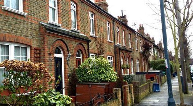 immagine A Londra il 73% delle case è inadeguato. Solo una su due è a buon mercato