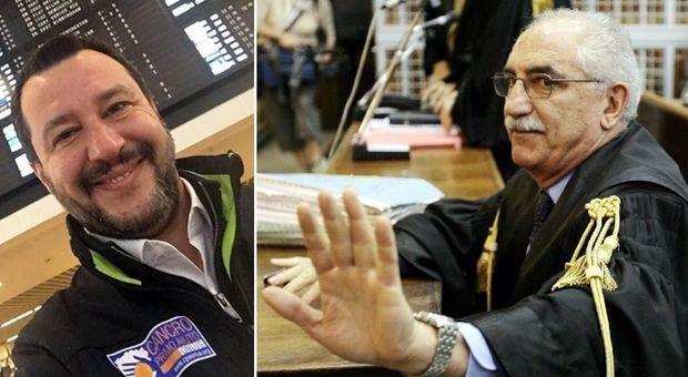 Mafia nigeriana, il procuratore Spataro a Salvini: «Con un tweet compromette arresti»