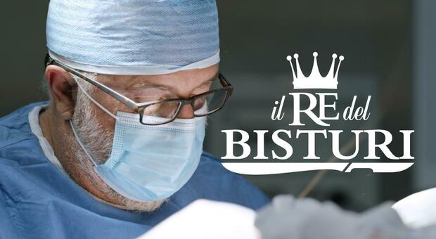 ll Re del Bisturi, su Real Time la serie dedicata alla chirurgia estetica